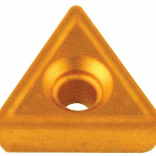 """Borite TT-221 TiC65 Carbide Insert for Indexable Boring Bar 1//4/""""IC Pack of 5"""
