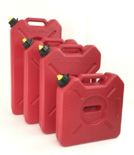 FuelPaX by RotoPaX 4.5 Gallon Fuel Container