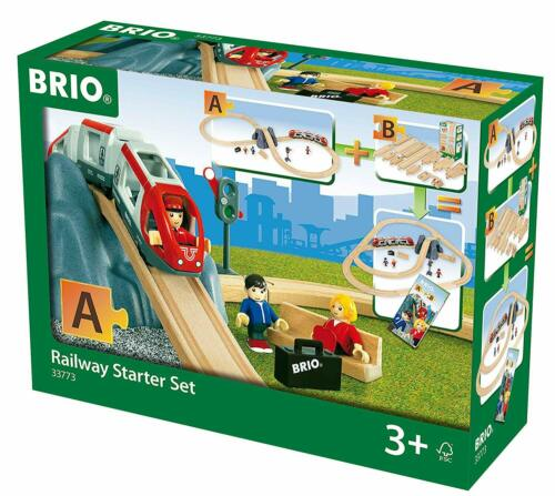 Brio 33336 Smart Tech Starter Kit
