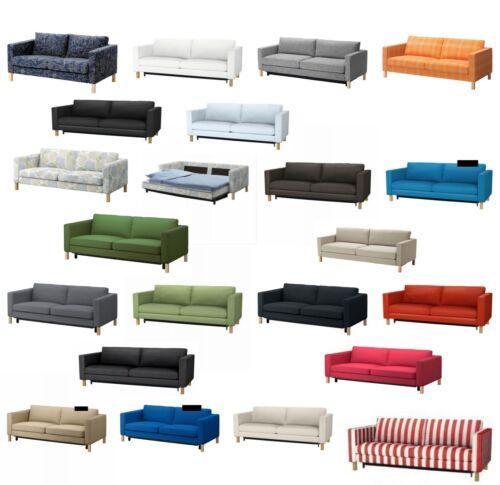 Ikea Karlstad Sofa Bed Slipcover, Karlstad Sofa Bed Cover