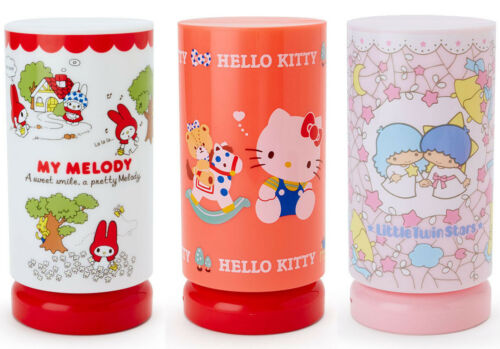 SANRIO Toothbrush Stand Holders 4 Holes 6.5 /× 9.2 cm Removal Possible Bathroom Accessories Little Twin Stars Swan