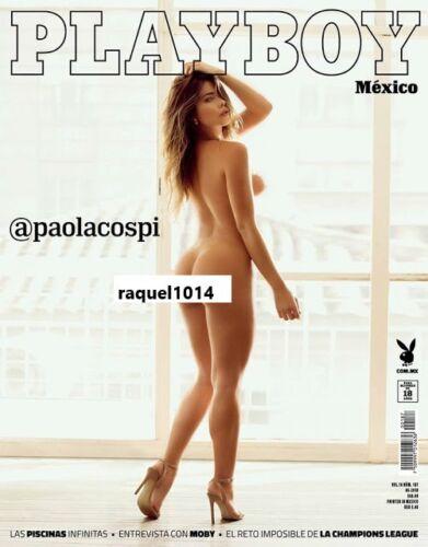 Playboy mexico