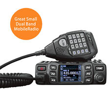 Brand New Anytone Apollo II Compact 10//CB mobile radio Free US Shipping
