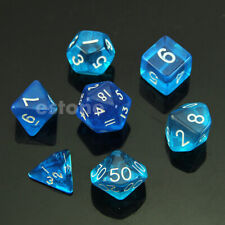 100pcs Board Game Dices D6 Dot Dies for D/&D DnD MTG RPG Gaming Lovers Gift