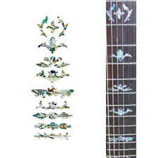 Guitar Bass Sticker Fretboard Marker DIY Decal Decoration Accessories Guita S3A3