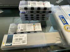 10 Pcs SOMT 060204 DT Grade IC908 Carbide Inserts