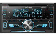 KDCBT340U OEM Kenwood Remote Control: KDCBT310U KDC-BT32 KDC-BT340U KDC-BT310U KDCBT32