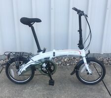 buy with confidence Authorized Dealer 92-0-08 Dahon Vybe 7 Tour Warranty