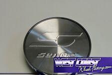 """Sendel Wheel Center Cap Push Thru 8 Lug NEW 5.5/"""" diameter Chrome Rim Middle Cap"""