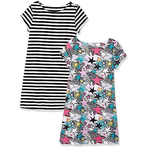 Brand Spotted Zebra Boys Knit Denim Shirt