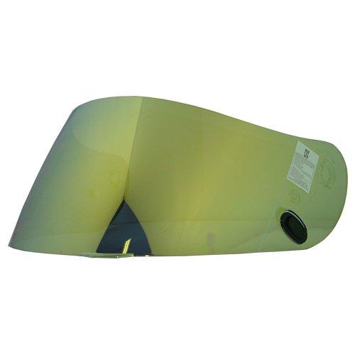 FG-15 CL-15 IS-16 FS-15 CL-16,CL-17,CL-SP,CS-R1,CS-R2,FS-10 Silver One Size AC-12 HJC HJ-09 RST Mirror Shield Motorcycle Helmet Accessories