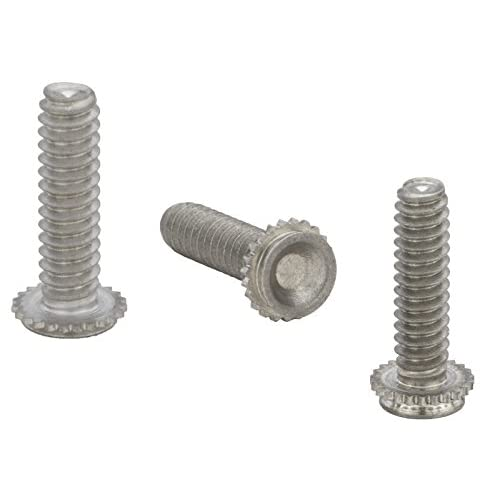 Metric Pem Self-Clinching Threaded Studs Types FH//FHS//FHA FH-M2.5-10ZI