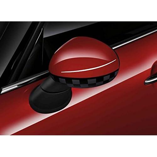 MINI Genuine Additional Headlight Installing Set Bracket And Grille 63130422707