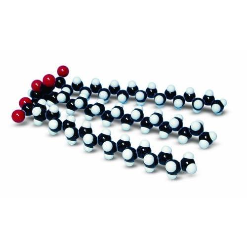 Molymod W19735 Zinc Sulphide Molecular Model