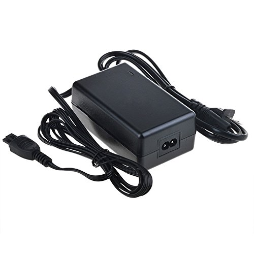 LGM AC Adapter for Adapter TECH Model STD-24050 LHV Power B1160767 I.T.E Supply Cord