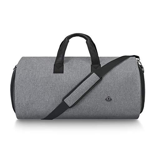 Lightweight Large Capacity Portable Luggage Bag Praying-mantis Travel Duffel Bag Backpack