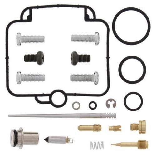 Carburetor Carb Rebuild Repair Kit For 2006-2011 Polaris Hawkeye 300 2X4