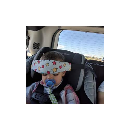 Baby Safety Car Seat Sleep Nap Aid Child Kid Head Support Holder Protector YW