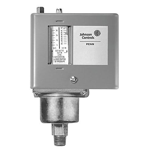 On-Off Johnson Controls VA7820-HGA-2 Electric Valve Actuator 85-264V Johnson Controls Inc