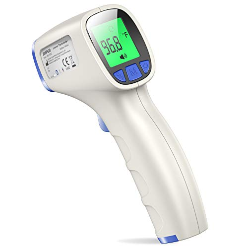 Dream Baby Infant Toddler Clinical Digital Thermometer with Fever Alert