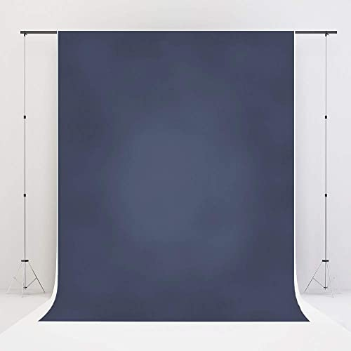 Mehofoto Double Sided Pop-Out Muslin Backdrop Vintage Brick Wall Grey Abstract Collapsible Background 5x6.5ft Professional Reversible Photography Backdrops Carrying Case Included