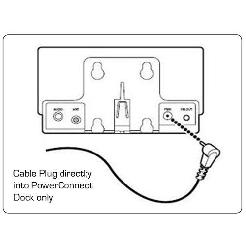 Dual USB Sirius XM Satellite.Radio Lighter Socket Car Mount w// Tilt Vehicle Ony