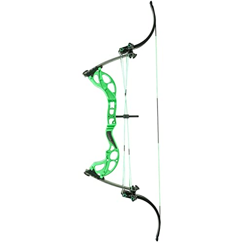 Bowfishing Compound Recurve Bow Target Shooting Hunting with Soomth 40m Line