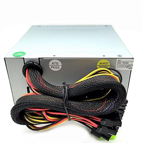 400 Watt ATX Power Supply Replacement HP Compaq 5188-2625,5188-2627,5188-2626