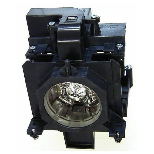 SpArc Platinum for Vivitek 5811120259-SVV Projector Lamp with Enclosure Original Philips Bulb Inside