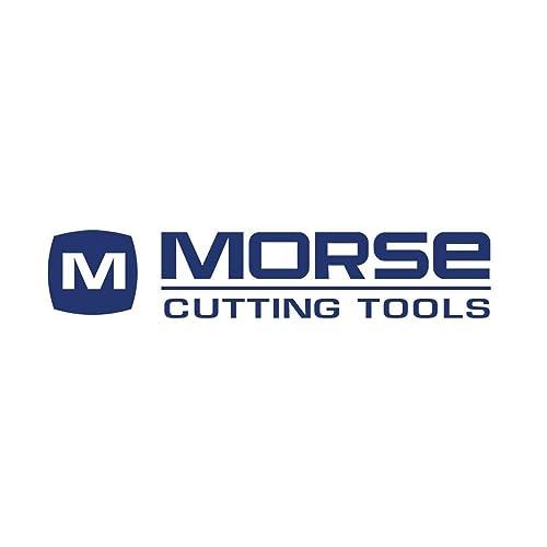 Morse 5969 5//8 X 5//8 3FL SE Ball SC BRT Made in 54822