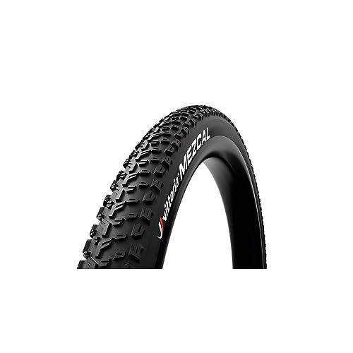 """Vittoria Mezcal 29 x 2.1"""" Folding Mountain Bike Clincher Tire 120 TPI New"""