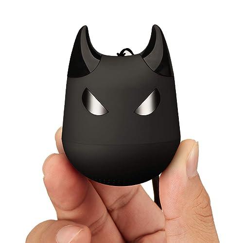 Bluetooth Speakers SMALL Portable Mini Wireless Speaker W Built In Mic /& Selfie