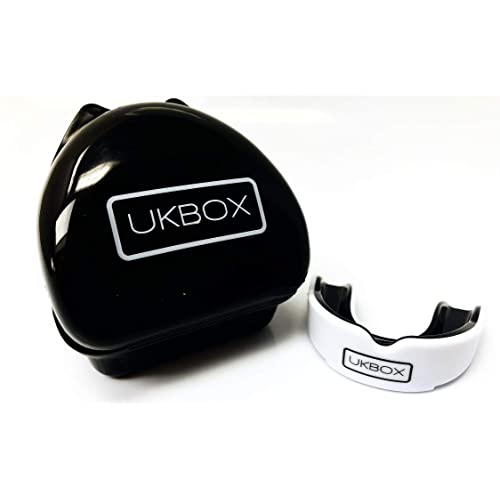 Flavoured Gum Shield Mouth Guard For Rugby Hockey Martial Art Boxing