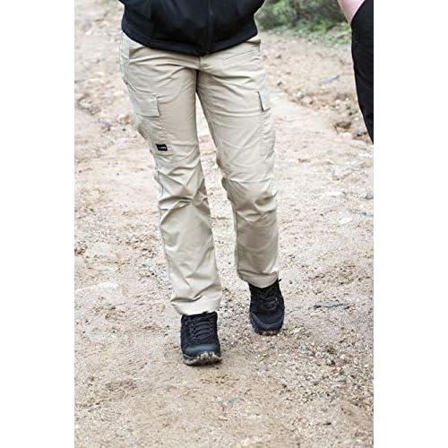 Yutona Womens Outdoor Quick Dry Convertible Lightweight Hiking Fishing Saturday Trail Zip Off Cargo Work Pant