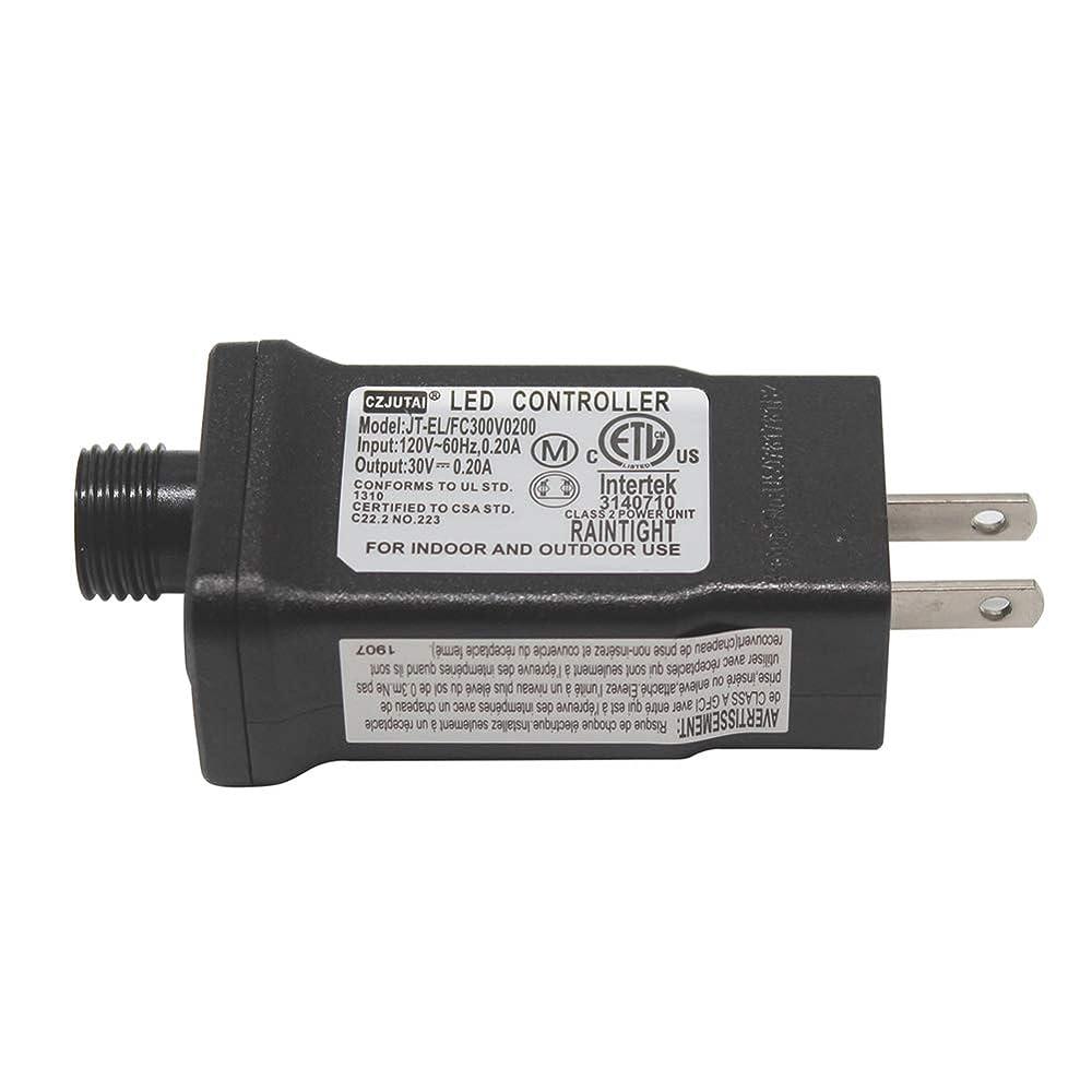 LED Transformer 30V LED Controller Class 2 Power Supply ...