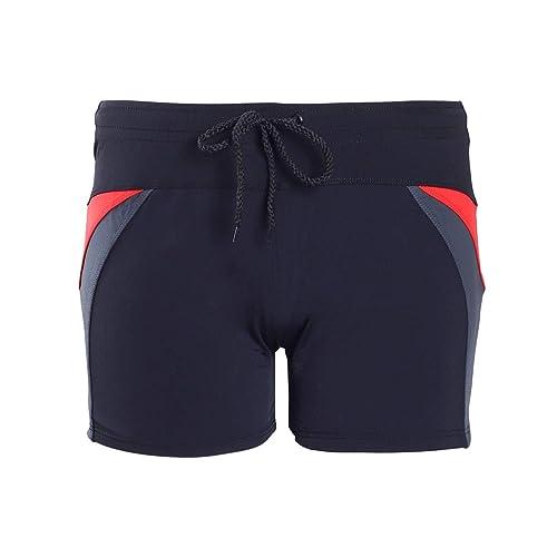 Quick Dry Swimsuit for The Beach Aeropostale Boys Swim Trunks