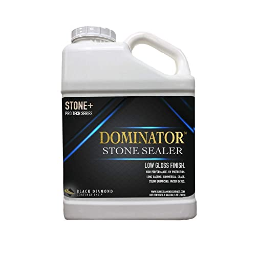 1 Gallon Dominator Stone Low Gloss