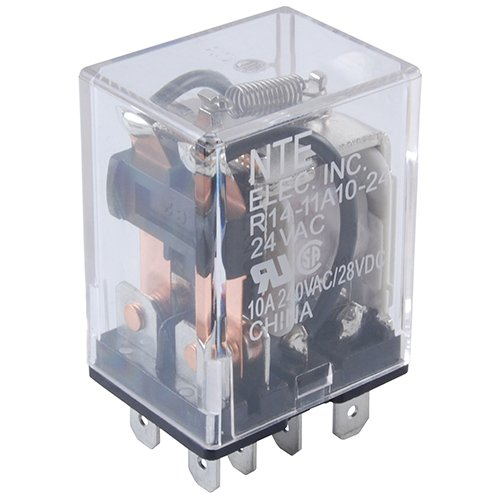 Type 22 Gauge Wall Mountable NTE Electronics WRK22-25 Pre-Loaded Wire Dispenser 8 x 25 Spool