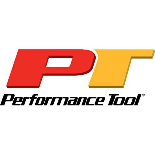 "Performance Tool W1450 2/"" Round Tire Gauge"