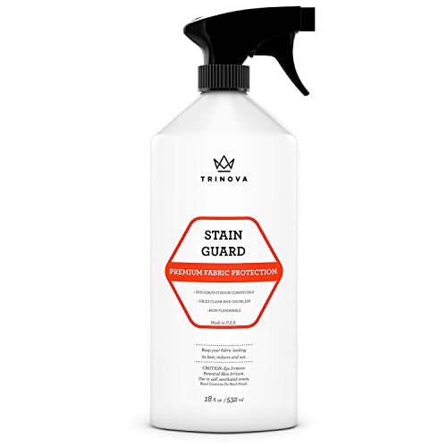 Fabric Protector Spray And Stain Guard