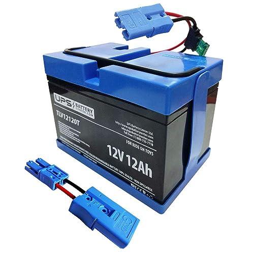 SMX1500RM2UNC APC RBC115 Compatible Battery Pack Replacement UPSBatteryCenter SMX1500RM2U