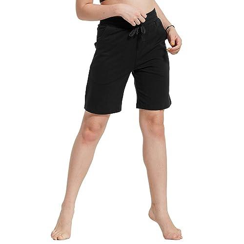 KIDPIK 5 Pocket Knit Bermuda Shorts