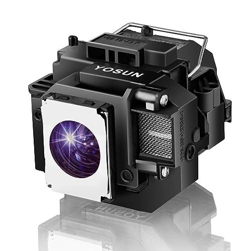 Movie Projector lamp For ELP54 V13H010L54 EB-S7 EB-S7 EB-S72 EB-S8 EB-S82 EB-X7