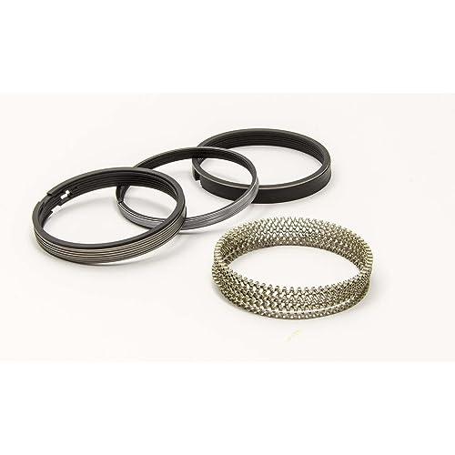 04+ Subaru WRX//STI EH257 99.75mm Bore +.25mm Size 8.5:1 Dish Manley 632202C-4 Piston Kit Set