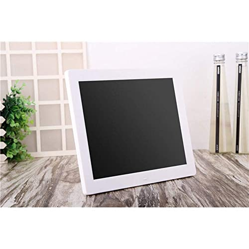 Color : Black , Size : 13.3inch 1080P HD Video Playback 13.3 Inch Digital Photo Frame 19201080 Pixels High Resolution IPS Screen USB And SD Card Slots Auto On//Off Timer Remote Control Included