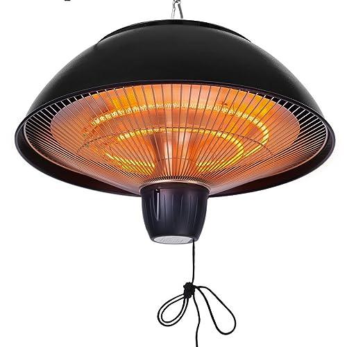 Outdoor Ceiling Patio Heater