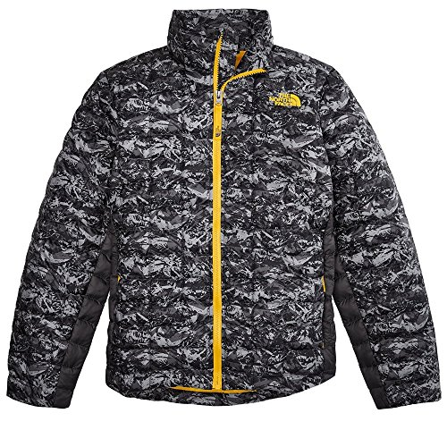 The North Face Boys Thermoball Full Zip Jacket Little Kids//Big Kids
