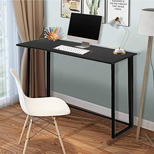 Black Dinner Tray on Bed /& Sofa with Adjustable Height 16.7 to 30,Desktop Flipped Freely 270/°,Foldable Z-Shaped Tables Unine Adjustable TV Tray Table Folding Desk