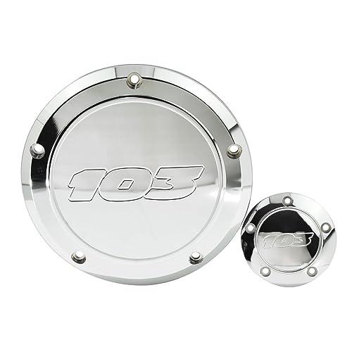 Rebacker Billet Aluminum Gear Shift Linkage Lever Shifter Link Fit for Harley Softail Dyna Glide,Chrome