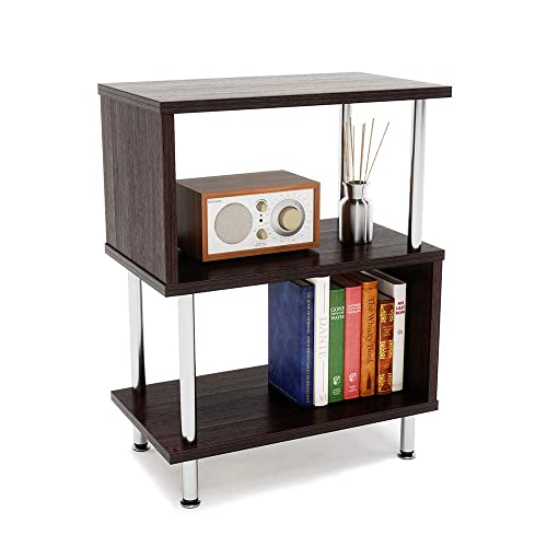 Small Nightstand Bedside Table